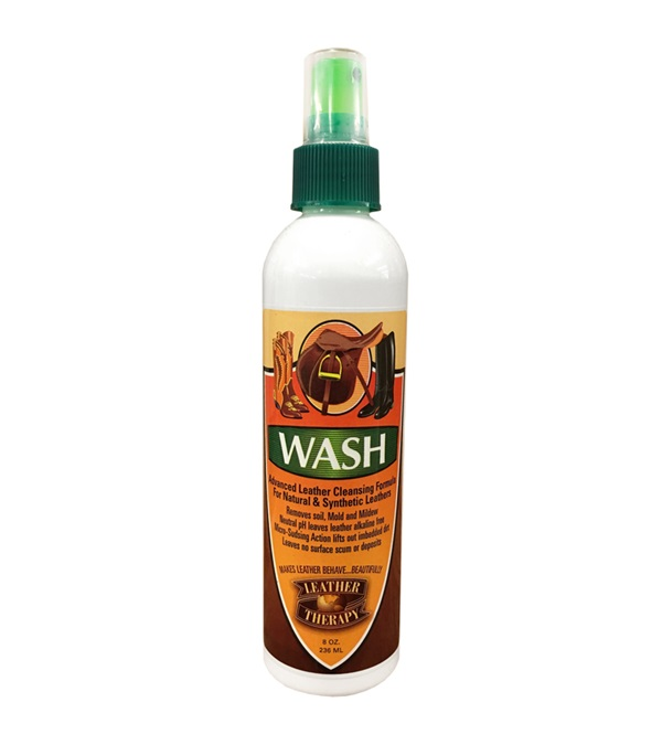 Leather Therapy® Wash Spray 8 oz.