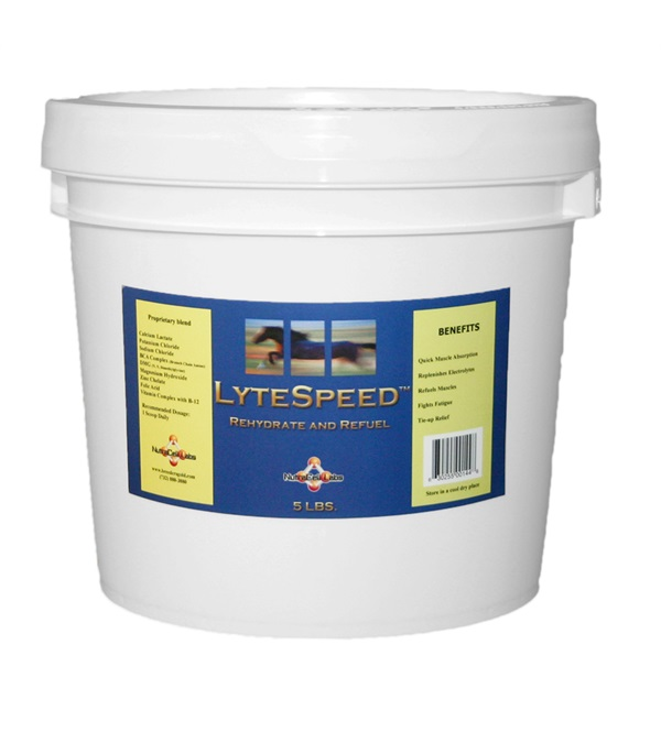 Lyte Speed™ Powder 5 lb.