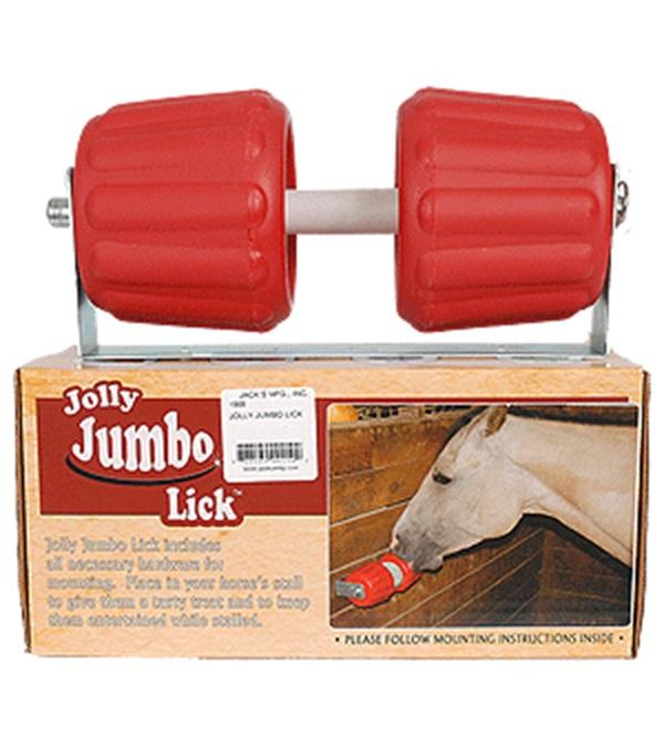 Jolly Jumbo Lick™