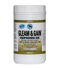 Adeptus® Gleam & Gain® Supreme 60 - 3 lbs.