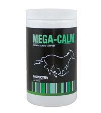 Mega-Calm® Equine Vitamin Supplement 1 lb.