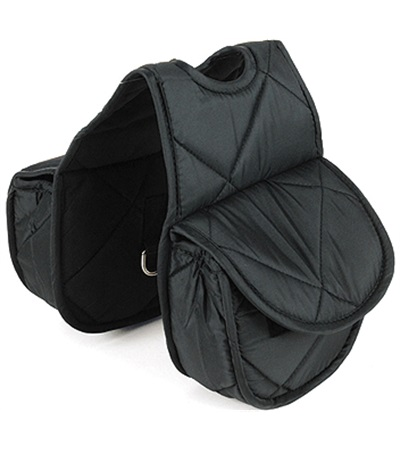 Insulated Saddle Horn Bag