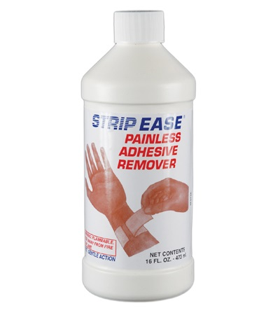 Strip Ease® Adhesive Remover 16 oz.