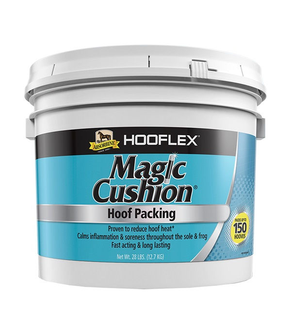 Absorbine® Hooflex® Magic Cushion® Hoof Packing 28 lbs.