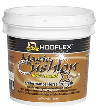 Magic Cushion® Xtreme 9 lbs.