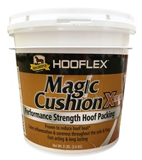 Absorbine® Hooflex® Magic Cushion® Xtreme Hoof Packing 8 lbs.