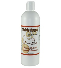 Tenda Groom® Baking Soda & Oatmeal Shampoo 16 oz.