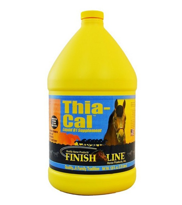 Finish Line® Thia-Cal™ Gallon