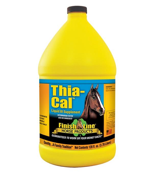 Finish Line® Thia-Cal™ Gallon