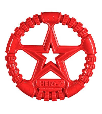 Hero USA Star Ring