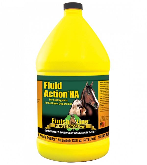 Finish Line® Fluid Action® HA Gallon