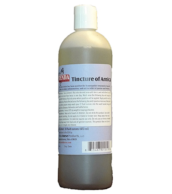 Tenda® Tincture Of Arnica 16 oz.