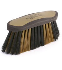 Equestria™ Sport Black & Gold Flick Brush 8""