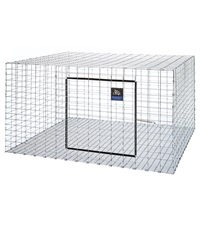 Rabbit Hutch Only Kit