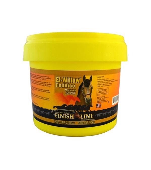 Finish Line® EZ-Willow™ Poultice 5 lb.