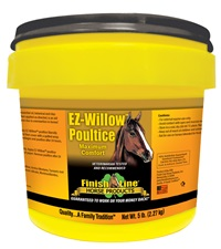 Finish Line® EZ-Willow™ Poultice 5 lb.