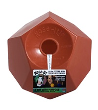 """Funnel Fill Nose-It!® 10"""""""