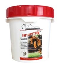 Glacier Peak Holistics Inflapotion™ Powder for Horses 2 lbs.