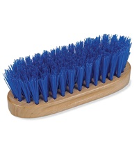 "Grooming Brush with 1-1/2"" Bristles"