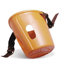 Anti-Grazing Horse Muzzle