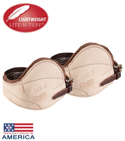LITE-N-TUFF® Feather-Weight® Pacing Quarter Boots