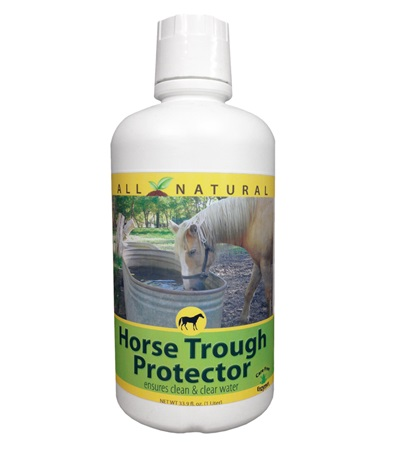 Carefree Enzymes Horse Trough Protector 33.9 oz.