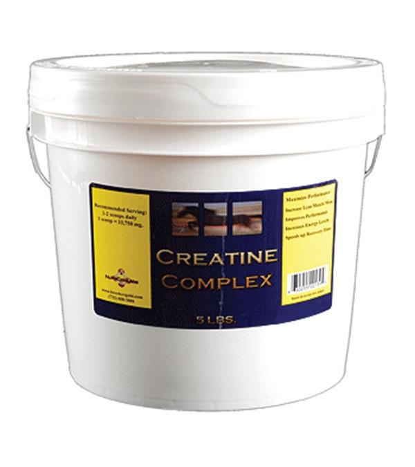 Creatine Complex 5 lbs.