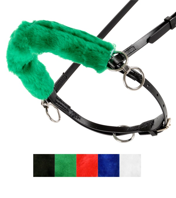 Caveson Race Halter Cover