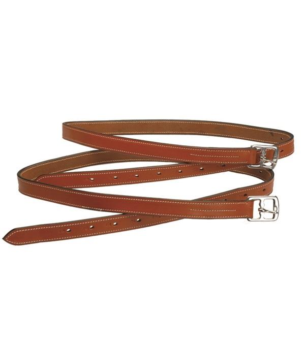 Exercise Stirrup Leathers