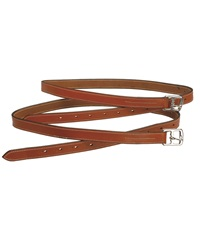 Exercise Stirrup Leathers