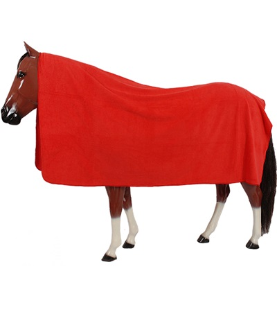 Polyester Fleece Cooler