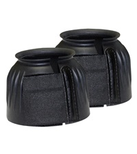 Bell Boots Ribbed with Velcro®