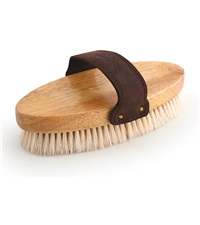 Equestria™ Legends™ Rugby English Body Brush 7-1/2""