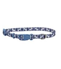 "Pet Attire® Styles Adjustable Collar 3/8"""