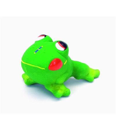 "Rascals® Latex Frog 3"""