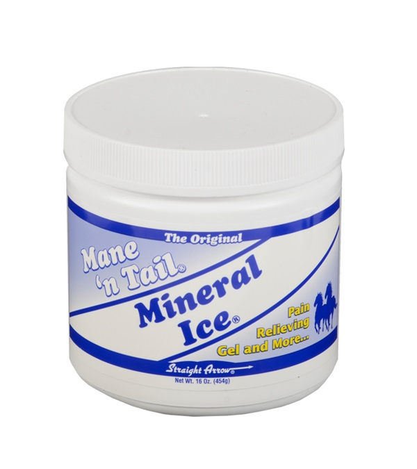 Mane 'n Tail® Mineral Ice® 1 lb.