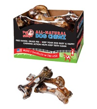 Pet 'n Shape® XL Mega Bone All-Natural Dog Treats
