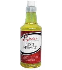 Shapley's™ No. 2 Heavy Oil™ 32 oz.