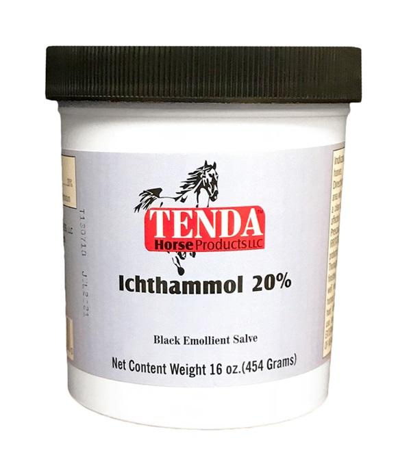Tenda® Icthammol 20% 16 oz.