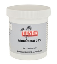 Tenda® Icthammol 20% 16 oz.