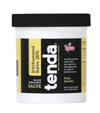 Tenda® Ichthammol Salve 20% 16 oz.