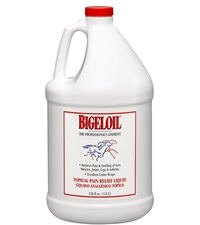 Bigeloil® Liniment Gallon