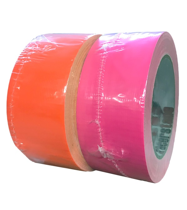 Neon Duct Tape 2 inch x 30 yards