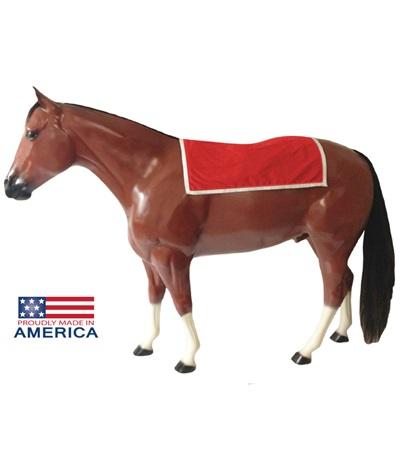 Premium Saddle Towel