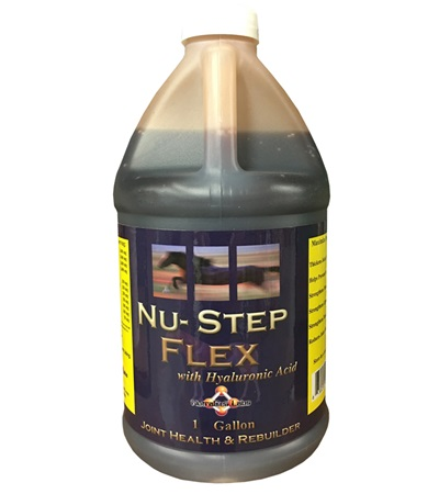 Nu-Step Flex Gallon