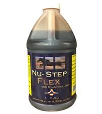 Nu-Step Flex Gallon