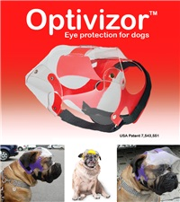 Short Snout Optivizor™