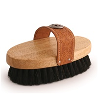 Equestria™ Legends™ Midnight Cowgirl Western Brush 7-1/2""