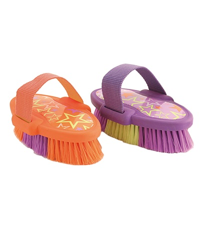 Equestria™ Sport LUCKYSTAR™ Small Body Brush