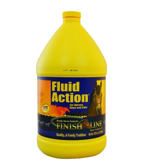 Finish Line® Fluid Action® Gallon
